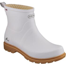 Viking Footwear Noble Naiset Kumisaappaat , valkoinen